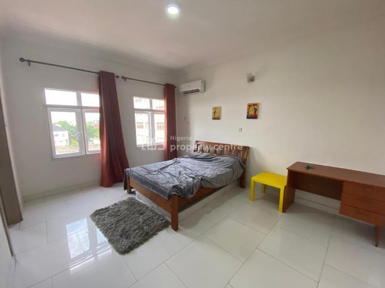 Luxury 3 Bedroom Apartment in a Strategic Location, Oniru Estate, Oniru, Victoria Island (vi), Lagos, Flat for Sale