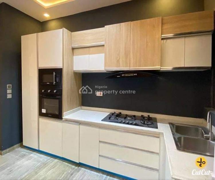 4 Bedroom Semi-detached Duplex, 2nd Toll Gate, Lekki, Lagos, Semi-detached Duplex for Sale