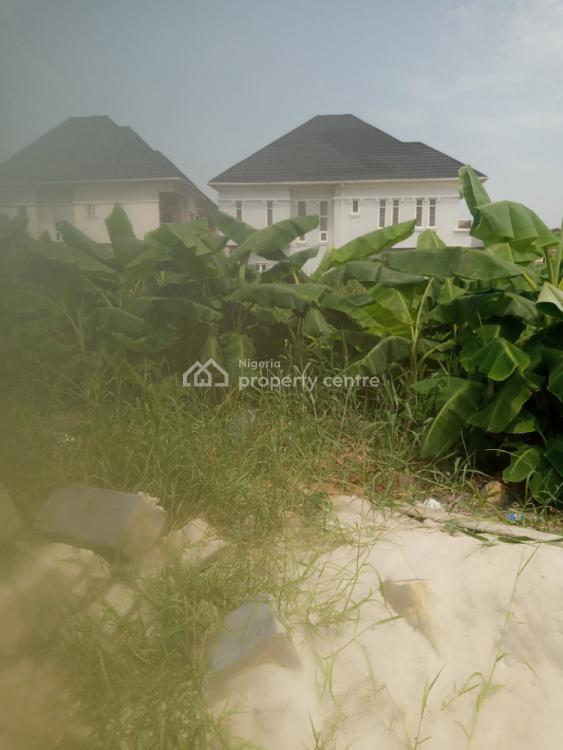 Land, Babatunde Anjus Street, Lekki, Lagos, Residential Land Joint Venture