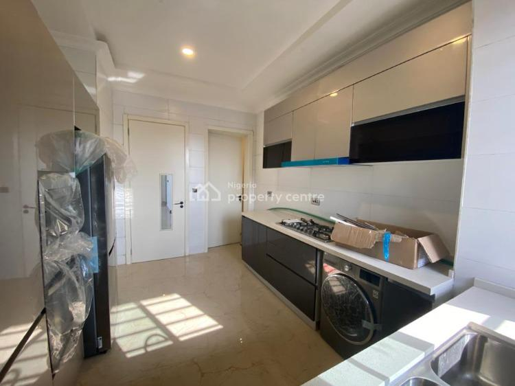 Luxury 3 Bedrooms Apartment in a Beautiful Location, Ikoyi, Lagos, Flat for Sale