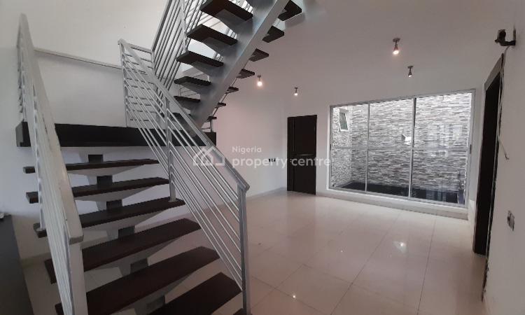 4 Bedrooms Terraced Duplex with a Maids Room, Richmond Gate Estate, Ikate Elegushi, Lekki, Lagos, Terraced Duplex for Sale