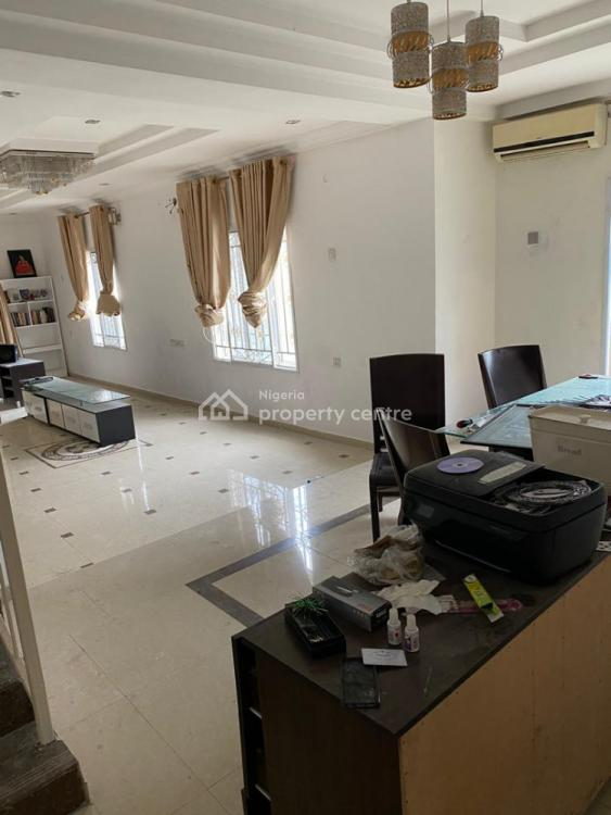Fully Serviced Pent Apartment, Ikota, Lekki, Lagos, Self Contained (single Rooms) for Rent