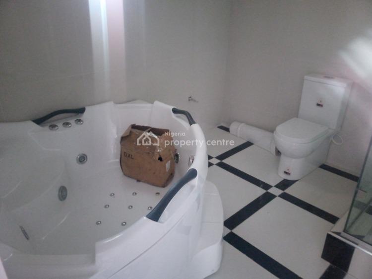 Luxury 4 Bedrooms Terraced Duplex, Ikota, Lekki, Lagos, Terraced Duplex for Sale
