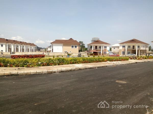 an Exquisitly Built Housing Development of 88 Units, Dutse, Abuja, House for Sale