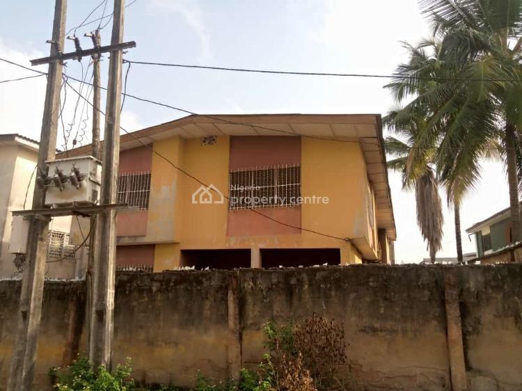 4 Nos of 3 Bedrooms Flat, Felele, Ibadan, Oyo, Flat for Sale