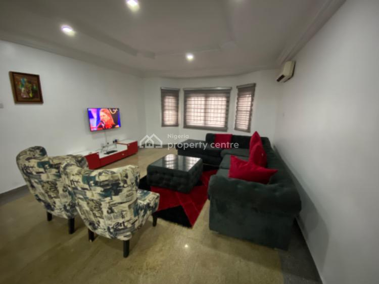 Luxury 3 Bedroom Apartment, Parkview Estate, Ikoyi, Lagos, Flat Short Let