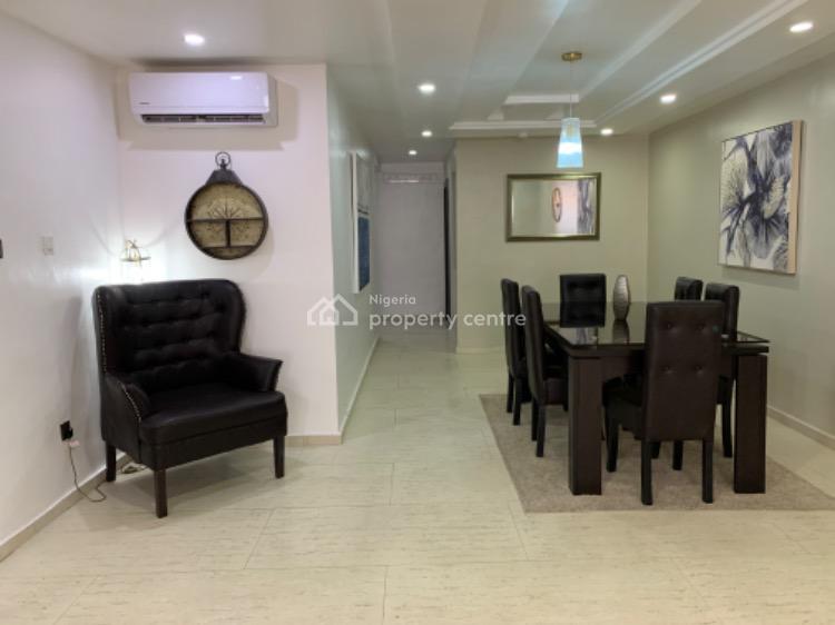 Luxury 3 Bedroom Apartment in a Serene Environment, Off Admiralty, Lekki, Lagos, Flat Short Let