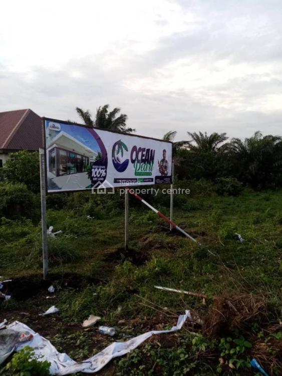 Ocean Pearl with a Gazzette, Eleko Inside, Igando Orudu, Ibeju Lekki, Lagos, Residential Land for Sale