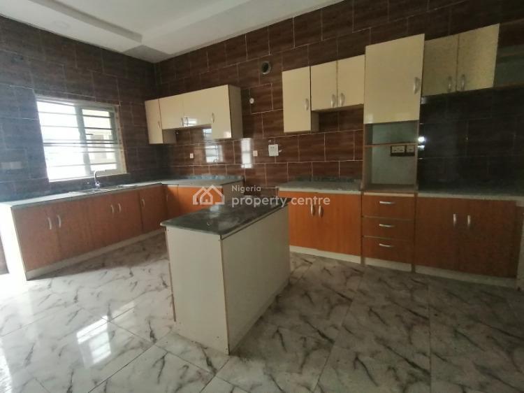 Brandnew 4 Bedroom Detached Duplex, Thomas Estate, Ajah, Lagos, Detached Duplex for Rent