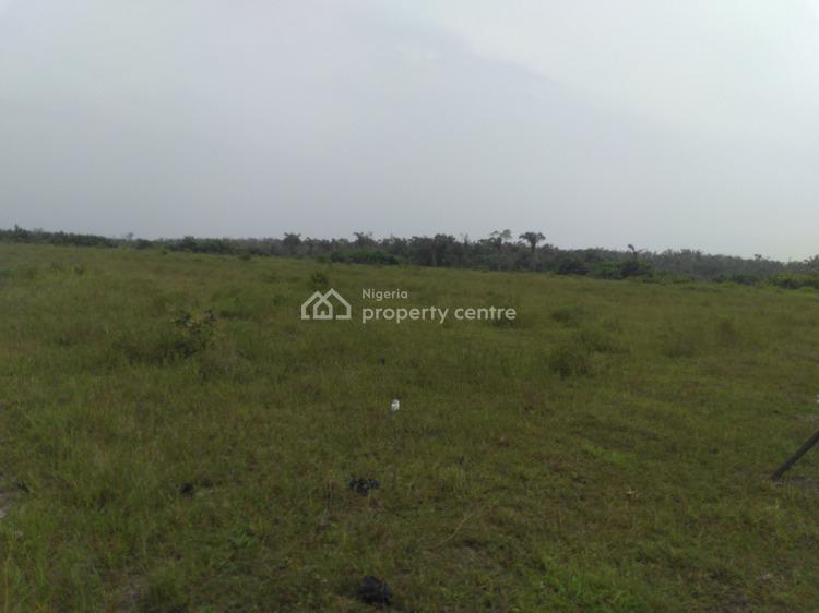 Beautiful Dry Land, Beachwood Estate, Bogije, Ibeju Lekki, Lagos, Residential Land for Sale