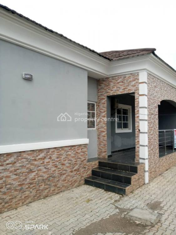 3 Bedroom Bungalow, After Charlyboy House, Gwarinpa, Abuja, Detached Bungalow for Rent