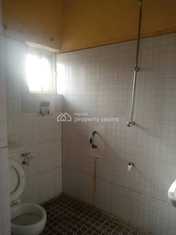 2 Bedroom Flat, Berger, Ojodu, Lagos, Flat for Rent