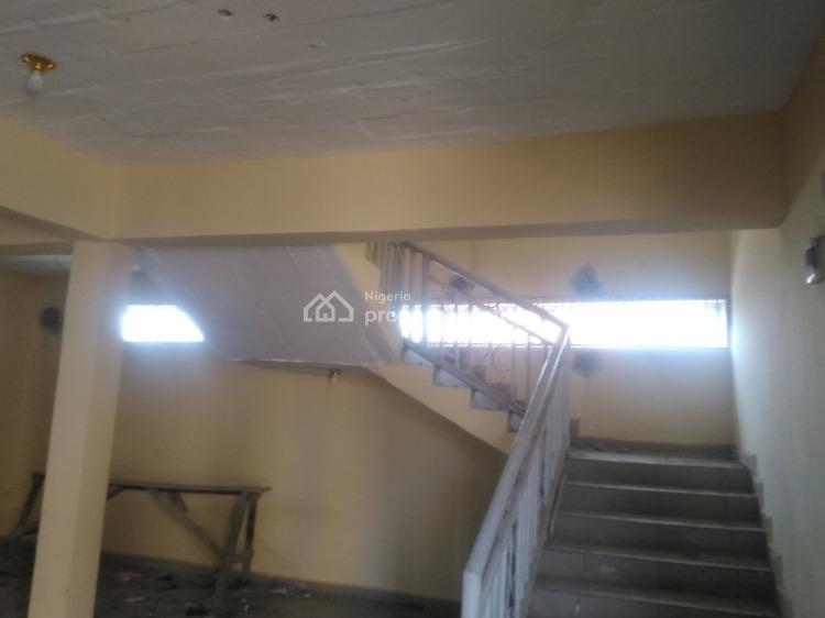 Newly Built Mall Comprised of 16 No. Shops & 2 No. Ware Houses, Zuba, Abuja, Plaza / Complex / Mall for Sale