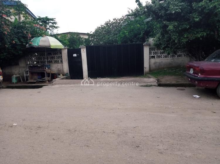 Twins 5 Bedrooms Duplex with 2 Bedrooms Flat, Metro Street, Ire Akari, Isolo, Lagos, Detached Duplex for Sale