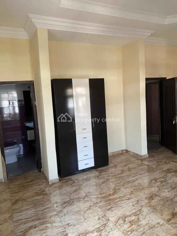 5 Bedrooms Fully Detached Duplex with Bq, Chevy View, Chevron, Lekki, Lagos, Detached Duplex for Sale