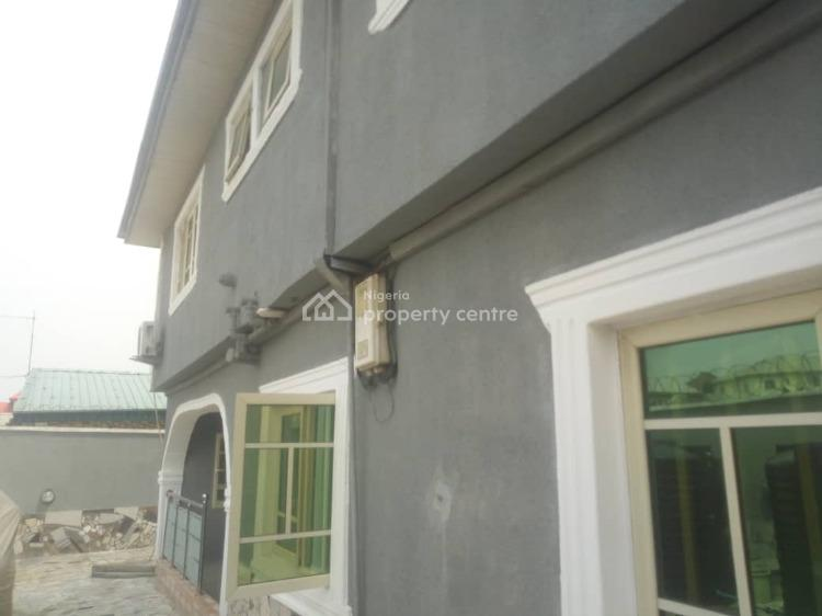 Room Self Contained Available, Royal Palmwill Estate, Badore, Ajah, Lagos, Self Contained (single Rooms) for Rent