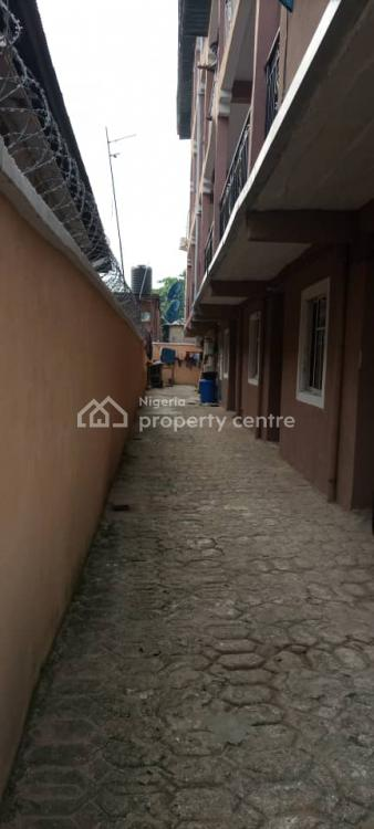 a Recently Built Mini Flat, Fadeyi, Shomolu, Lagos, Mini Flat for Rent