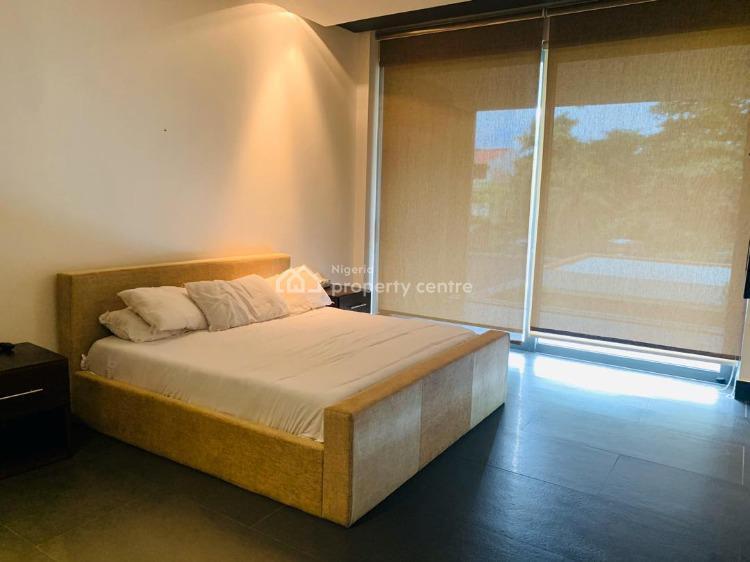 Super Luxury 2 Bedroom Apartment, Ikoyi, Lagos, Flat Short Let