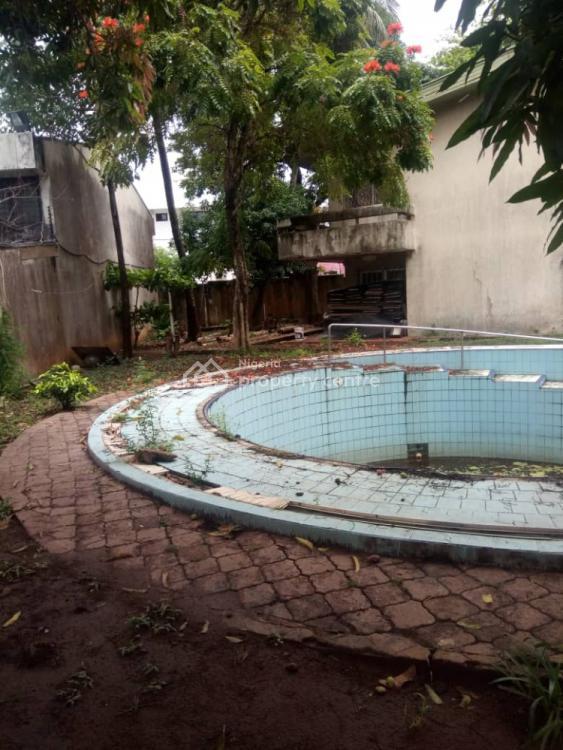 Fully Detached Duplex, Off Ahmadu Bello Way Victoria Island Lagos, Victoria Island (vi), Lagos, Detached Duplex for Sale