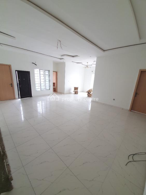 Brand New 3 Bedroom Apartment, Chevron Toll Gate, By Orchid Hotel Road, Lafiaji, Lekki, Lagos, Block of Flats for Sale