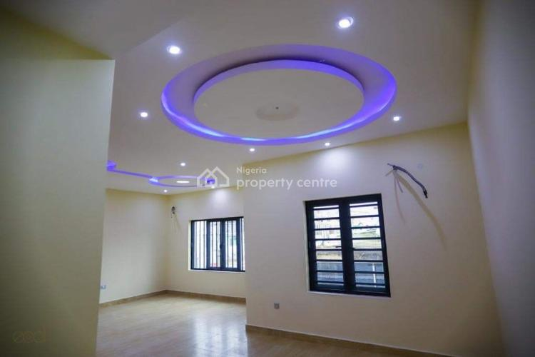 4 Bedrooms, Opebi, Ikeja, Lagos, Terraced Duplex for Sale