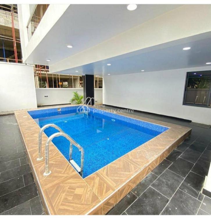 7 Bedroom Mansion, Ikoyi, Lagos, Detached Duplex for Sale