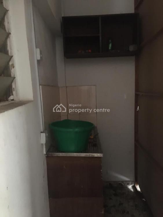 Very Spacious and Large Miniflat, Akoka, Yaba, Lagos, Mini Flat for Rent