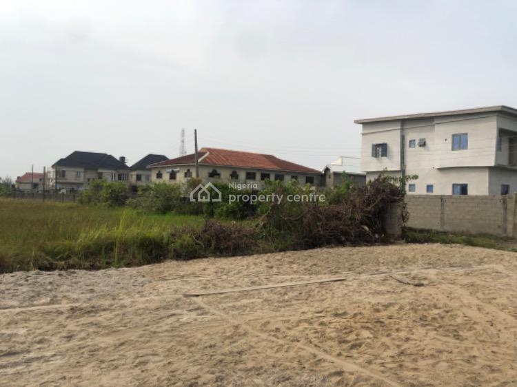 5 Plots of Land with Gazette, Ogombo, Ajah, Lagos, Residential Land for Sale