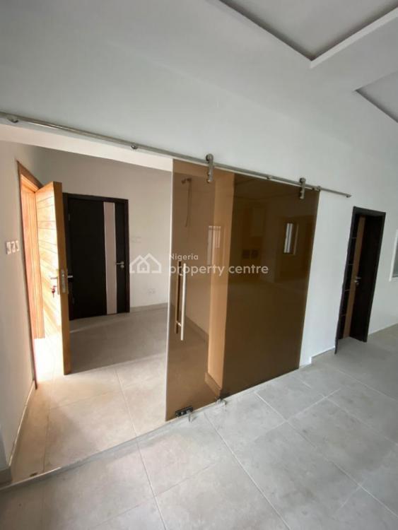 4 Bedrooms Luxury Fully Detached Duplex with Bq, Lekki, Lagos, Detached Duplex for Sale