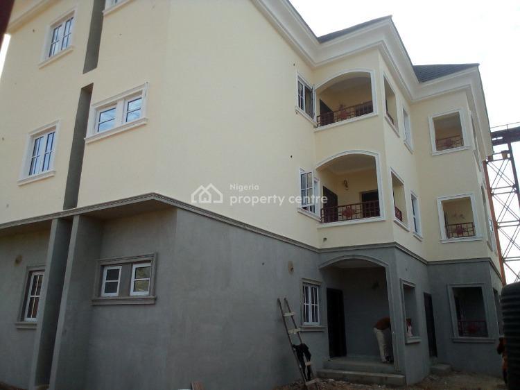 Brand New Fantastic 2 Bedrooms, News Engineering, Dawaki, Gwarinpa, Abuja, Flat for Rent