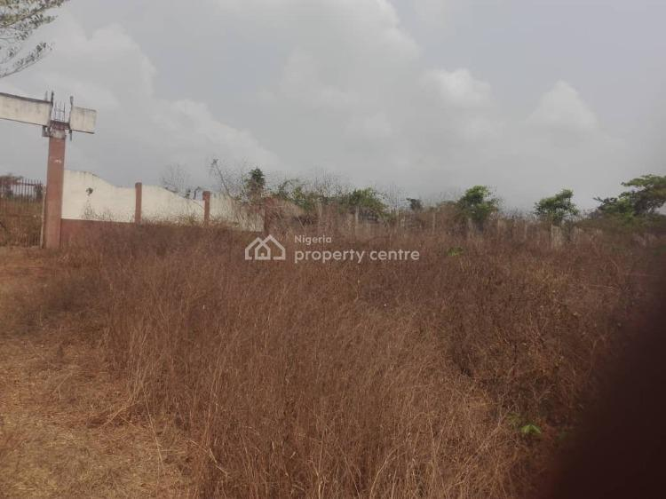 Industrial Land, Opposite Dominion/ Victory University, By Tollgate, Oluyole, Oyo, Industrial Land for Sale