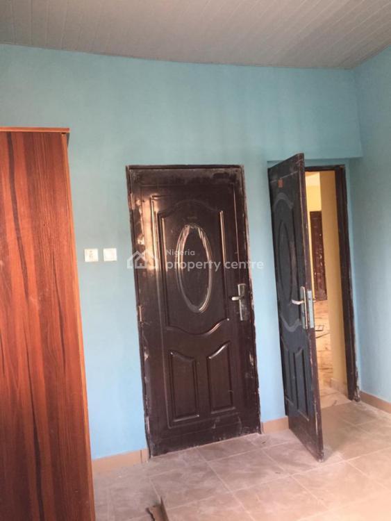 Newly Built 2 Bedroom Fla, Seaside Estate, Badore, Ajah, Lagos, Flat for Rent