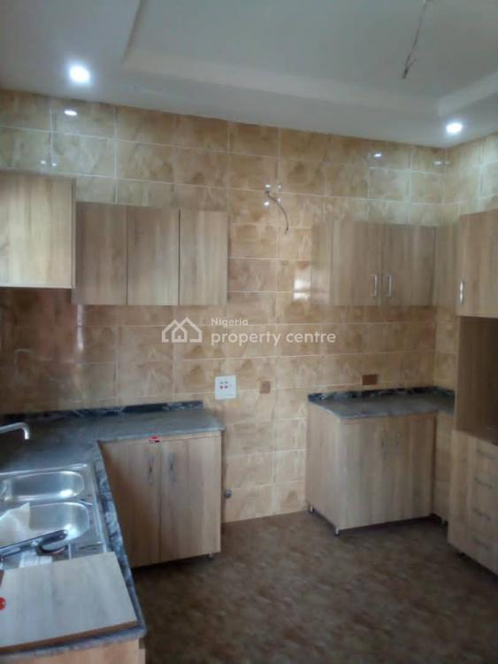 3 Bedroom Bungalow, Estate After Charley Boy, Gwarinpa, Abuja, Detached Bungalow for Rent