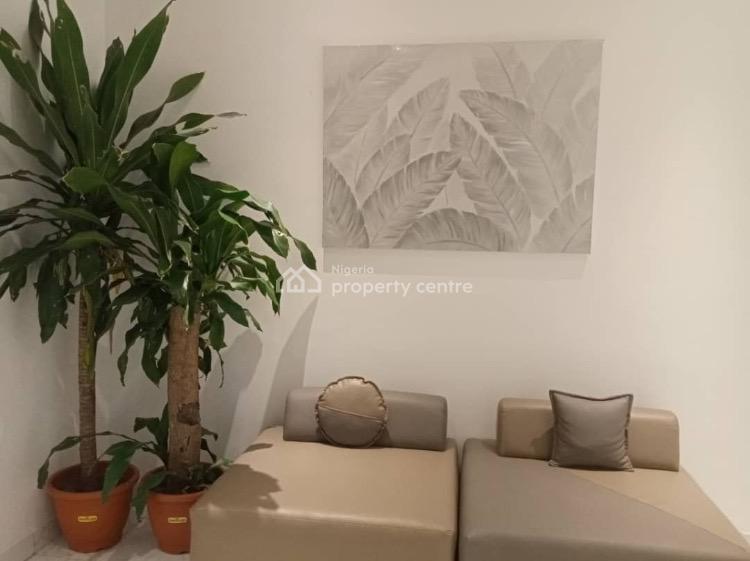 Luxury 1 Bedroom Apartment, Ikate Elegushi, Lekki, Lagos, Flat Short Let