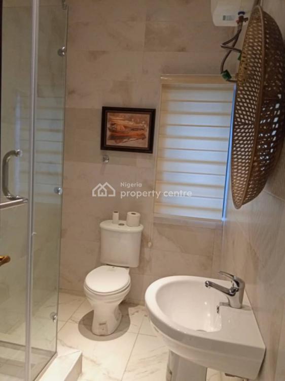 Luxury 2 Bedroom Apartment, Ikate Elegushi, Lekki, Lagos, Flat Short Let