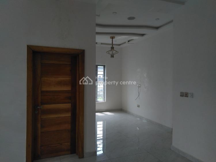 a Luxury 5 Bedrooms House Plus a Room Bq, Osapa, Lekki, Lagos, Detached Duplex for Sale