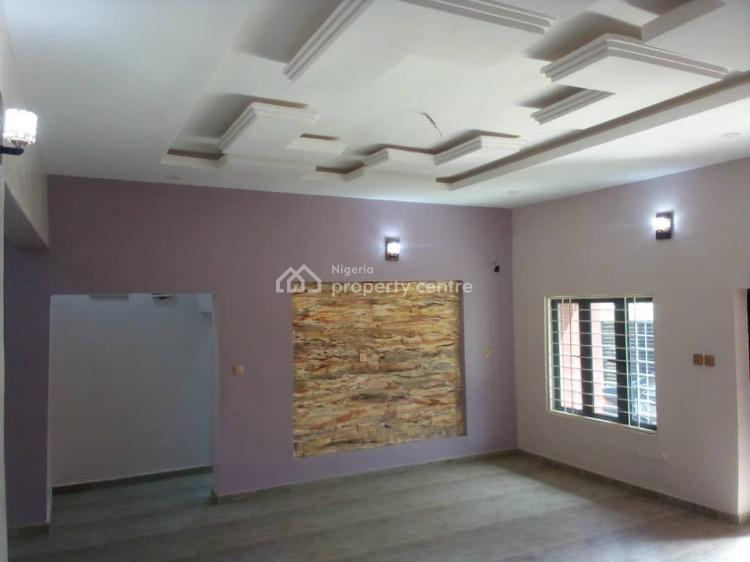 Brand New 3 Bedroom Detached Bungalow Inside an Estate, Gwarinpa, Abuja, Detached Bungalow for Rent