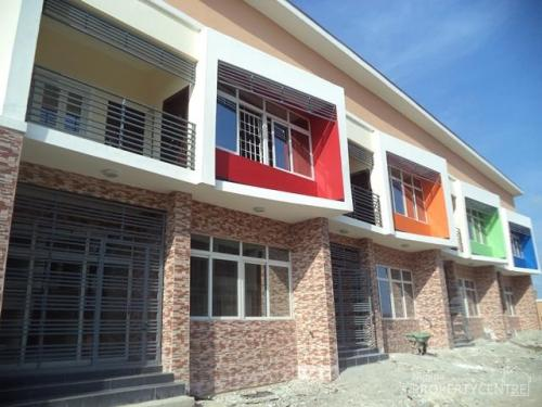 For Sale Newly Built 4 Bedroom Terrace House Ogombo By