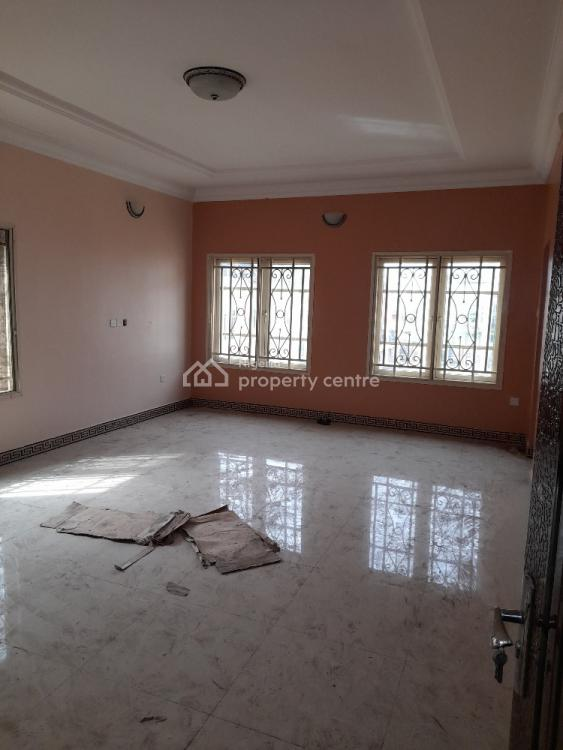 Luxury 4 Bedroom Duplex with Bq, Along Channels Tv Avenue, Opic, Isheri North, Lagos, House for Rent