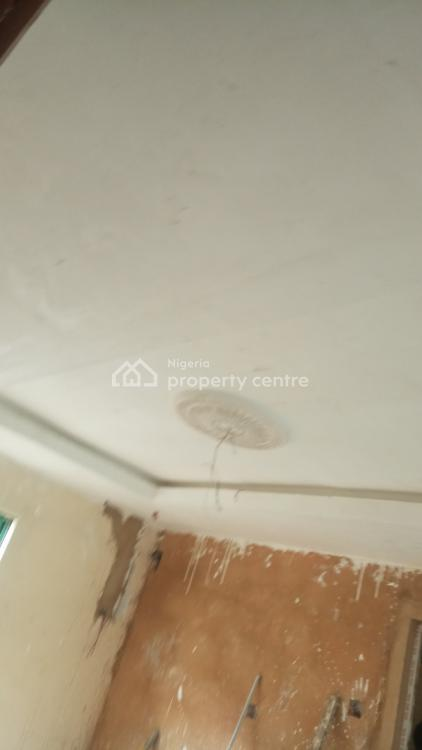 Luxury New Single Room Self, Yaba, Lagos, Self Contained (single Rooms) for Rent