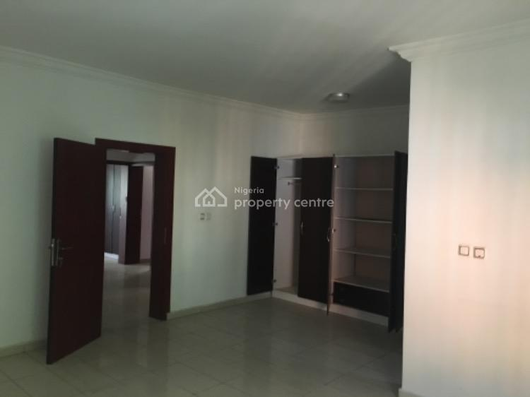 4 Bedroom Flat  with a Bq, By Shoperite, Jabi, Abuja, Flat for Rent