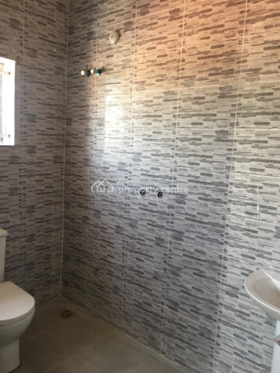 3 Bedroom Luxury Flat, By Family Worship, Wuye, Abuja, Flat for Rent