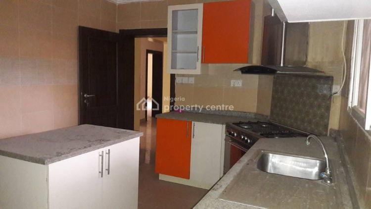 Spacious and Luxury 3 Bedroom Flat with Modern Fittings and Kitchen, Yabatech Gra, Yaba, Lagos, Flat for Sale