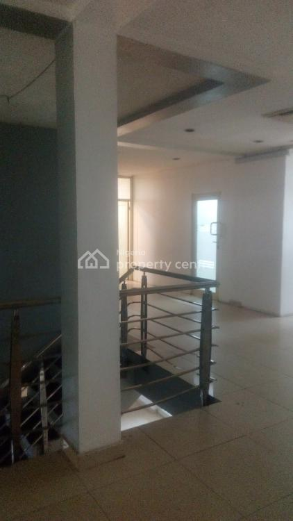 Well Finished Serviced Furnished 3 Bedroom Apartment, Off Aminu Kano, Wuse 2, Abuja, House for Rent