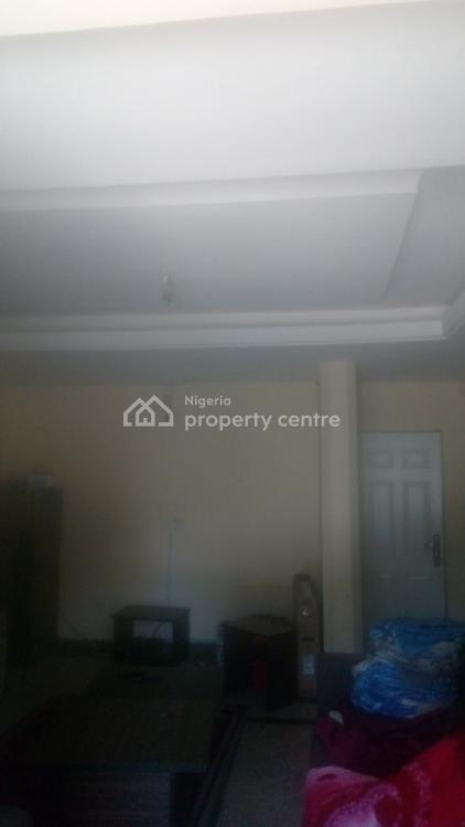 Well Finished Serviced 3 Bedroom Terrance Duplex with a Bq, Off Aminu Kano, Wuse 2, Abuja, Terraced Duplex for Rent