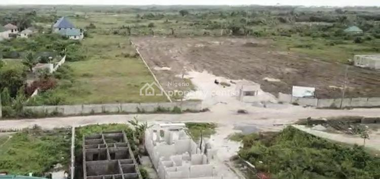 Valuable 100% Dry Plots of Land in a Good Area, Few Minutes Drive From Abijo Gra, Bogije, Alatise, Ibeju Lekki, Lagos, Mixed-use Land for Sale