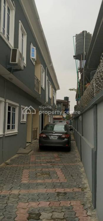 an Executive & Immaculate Luxury Ensuites 3 Bedroom Flat, Bode Thomas, Surulere, Lagos, Flat for Rent