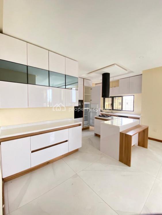 3 Bedrooms Flat, Ikate, Ikate Elegushi, Lekki, Lagos, Flat for Sale
