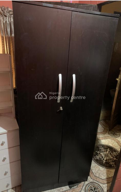 Self Contained with Wardrobe, Surulere, Lagos, Self Contained (single Rooms) for Sale