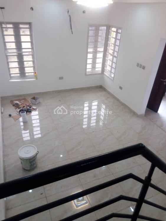 Newly Build 3 Bedrooms Wing Duplex, Omole Phase 2, Ikeja, Lagos, Semi-detached Duplex for Sale